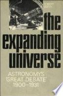 The Expanding Universe Book PDF