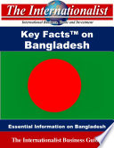 Key Facts On Bangladesh