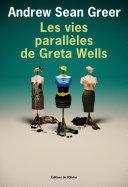 Les Vies parallèles de Greta Wells Pdf/ePub eBook