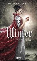 Chroniques lunaires - livre 4, Winter