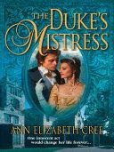 The Duke's Mistress Pdf