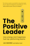 The Positive Leader Pdf/ePub eBook