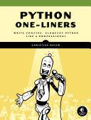 Pdf Python One-Liners