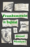Frankenstein in Baghdad Pdf/ePub eBook