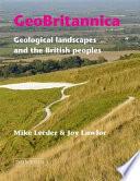 GeoBritannica Book