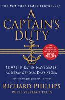 A Captain's Duty Pdf/ePub eBook