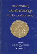 Eusebius  Christianity  and Judaism