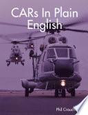 CARs in Plain English