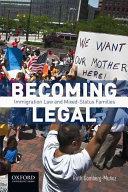 Becoming Legal