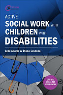 Active Social Work with Children with Disabilities