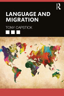 Pdf Language and Migration Telecharger