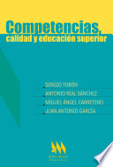 Competencias, calidad y educación superior