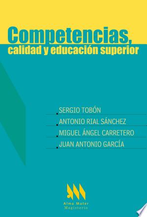 Download Competencias, calidad y educación superior Free PDF Books - Free PDF
