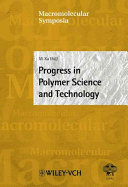 Progress in Polymer Science and Technology Book