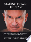 Staring Down The Beast Book