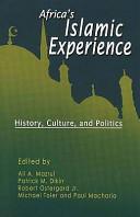 Africa S Islamic Experience