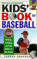Kid s Book of Baseball