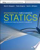 Engineering Mechanics, Loose-Leaf Print Companion