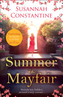 Pdf Summer in Mayfair Telecharger