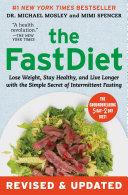 The FastDiet - Revised & Updated Pdf/ePub eBook