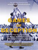 Games of Deception Pdf/ePub eBook