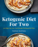 Ketogenic Diet  position 3  Book