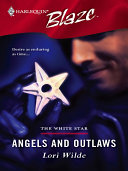 Angels And Outlaws Book