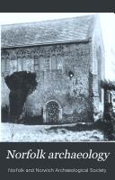 Norfolk Archaeology