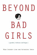 Pdf Beyond Bad Girls