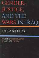 Gender  Justice  and the Wars in Iraq