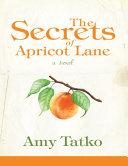 The Secrets of Apricot Lane Pdf/ePub eBook