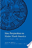New Perspectives on Native North America Book