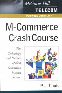 M commerce Crash Course
