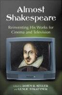 Almost Shakespeare Pdf/ePub eBook