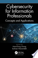 Cybersecurity For Information Professionals Book PDF