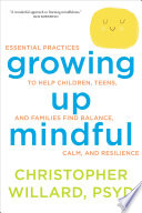 Growing Up Mindful Book