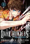 Pdf The Dark-Hunters: Infinity