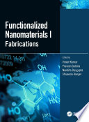 Functionalized Nanomaterials I