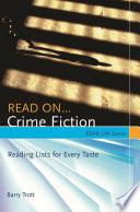 Read On-- Crime Fiction