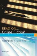 Read On Crime Fiction
