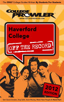 Haverford College 2012