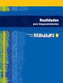 Realidades 2 Book
