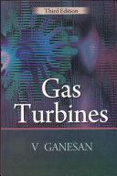 Gas Turbines 3E