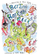 Bertie's Bonkers Book