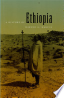 A History of Ethiopia PDF