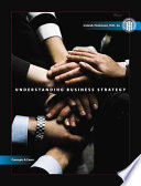 Understanding Business Strategy Concepts And Cases Book