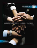 Understanding Business Strategy Concepts And Cases PDF