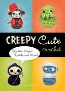 Pdf Creepy Cute Crochet Telecharger