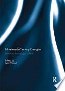 Nineteenth Century Energies Book PDF