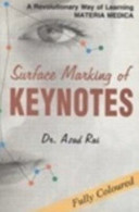 Surface Marking of Keynotes